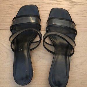 Used Zara sandals